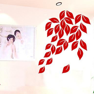 Navidad romance fantas a pegatinas de pared for Calcomanias para paredes decorativas