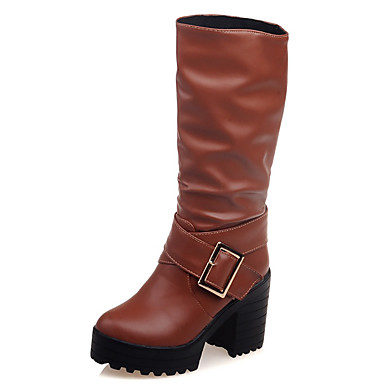 Women's Boots Fall / Winter Fashion Boots / Combat Boots