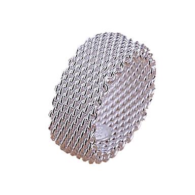 Women's 925 Sterling Silver Ring