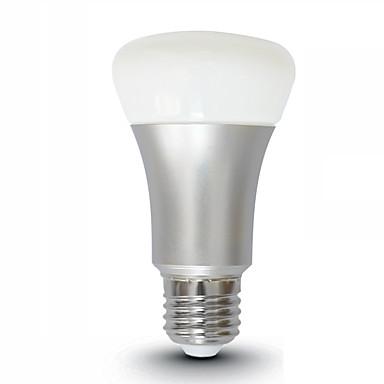 zigbee light link smart bulb 2700k 6500k white 7w e26 e27 eintelligent lamps home smartphone app. Black Bedroom Furniture Sets. Home Design Ideas