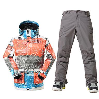 Одежда Для Катания На Сноуборде