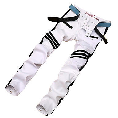 Men's Pant , Cotton Casual/Work/Sport/Plus Sizes AILANTING
