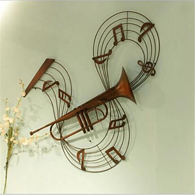 Wall Decor Polyresin Others Wall Art