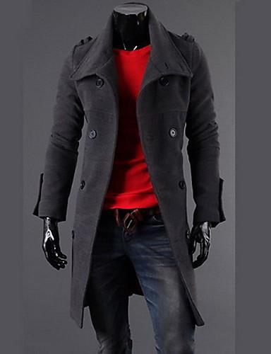 Купить Пальто Мужское Недорого