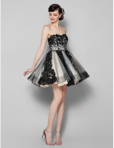 plus party dress petite