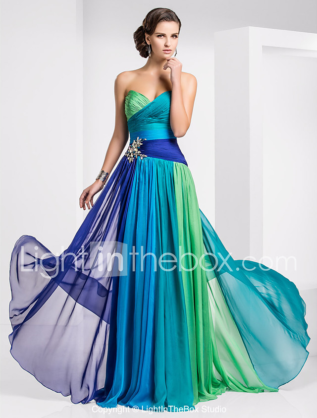 Cheap Evening Dresses Online - Evening Dresses for 2017