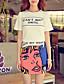 rosa Doll® Feminino Acima do Joelho Saia-X15BSK007