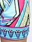 Nais- Housut-Arki - Shortsit - Polyesteri Mikrojoustava