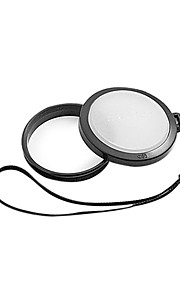 55mm White Balance Lens Filter Cap with Filter Mount (CCA313)