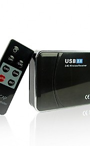wireless usb 2.0 camera-ontvanger