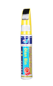 bil malepen-bil ridser reparation-touch-up-farve touch for Honda b92p-Nighthawk sort-lysende sort
