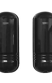 3 bjælker digitale aktiv IR-detektorer til udendørs 30m og indendørs 90m