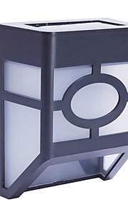 panneau solaire Applique murale à LED
