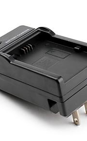 Cargador para Panasonic e Hitachi du21a vbd210 bp21s de la batería