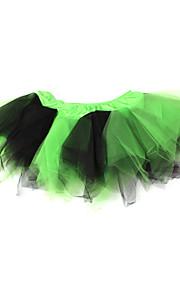 dancewear spandex balletvoorstelling tutu rok voor dames