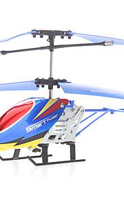 2-kanavainen kauko-ohjattava helikopteri