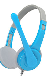 SENICC ST-317 On-Ear Gaming Headphone til pc / iPod