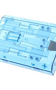 Praktisk 320GB Harddisk Case Hard Disk Box Rigid Disk Case Hard Drive Case for XBOX360 Slim