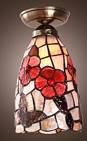 Elegant Luxury taklampe Med Blossom Pattern
