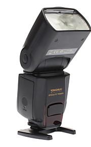 """YN565EX 2.1 """"LCD-scherm Flash Speedlite flitser voor Nikon D700 + Meer (4 x AA)"""