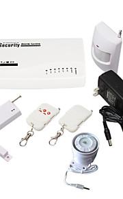auto-dial gsm draadloos thuisnetwerk alarmsysteem kits