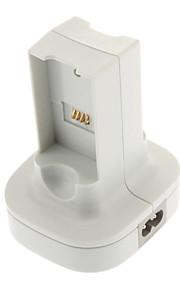 Batterioplader Dock til Xbox360 Wireless Controller (hvid)