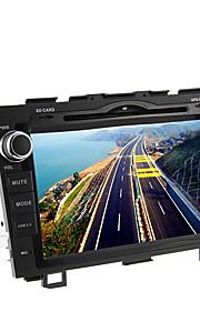 8inch 2 din in-dash auto dvd-speler voor Honda CR-V 2008-2011 met 3G, wifi, gps, bt, ipod, rds