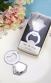 Diamond Ring ouvre-bouteille