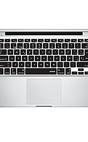 XSKN Silicon-Laptop-Tastatur-Haut-Abdeckung für MacBook Pro MacBook Air Spanisch Sprach-Layout