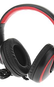 Y-700mV High Quality On-ear-hovedtelefoner til MP3, MP4, mobiltelefon, computer