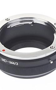 FOTGA MD-M4 / 3 Tube מצלמה דיגיטלית עדשת מתאם / הארכה