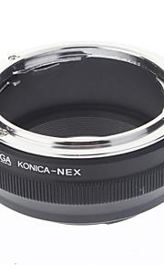 Tube FOTGA KONICA-NEX מצלמה דיגיטלית עדשת מתאם / ההארכה