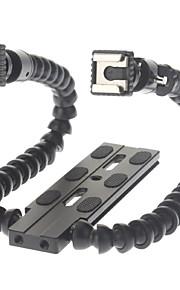 Universal Camera Flash Tripod (Black)
