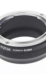 Tube FOTGA KONICA-EOSM מצלמה דיגיטלית עדשת מתאם / ההארכה