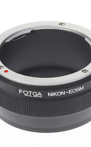 Tube FOTGA NIKON-EOSM מצלמה דיגיטלית עדשת מתאם / ההארכה