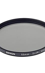 BENSN 55mm SLIM UV Filter