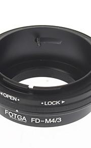 FOTGA FD-M4 / 3 מצלמה דיגיטלית עדשת צינור מתאם / הארכה