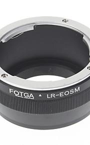 Tube FOTGA LR-EOSM מצלמה דיגיטלית Lenas מתאם / ההארכה