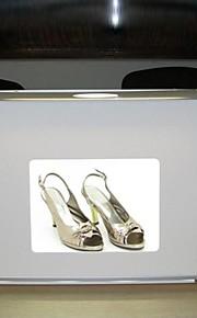 510 * 400 * 390 millimetri Large Space Photo Studio Kit Fotografia Light Box per i venditori di rete per le scarpe Giocattoli