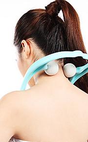 Fjerde generasjon av Neck vertebra slimm I g Massasje Ball