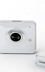 PortableMultifunctional MiniWiFi100'WideAngle5 .0 MPCMOSCameraCamcorderw TF