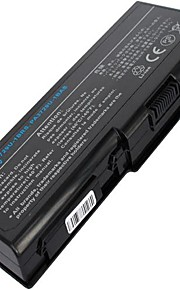 GoingPower 10.8V 4400mAh Batteria del computer portatile per Toshiba Qosmio X500 Satellite P500 PA3729U-1BAS PA3729U-1BRS PABAS207