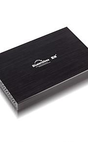 Blueendless 2,5 pulgadas USB3.0 320GB External Hard Drive