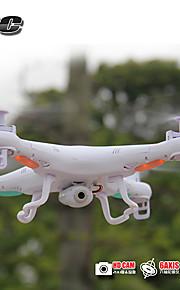 SYMA x5c explorers 2.4g 4 kanavaa rc quadcopter HD kamera