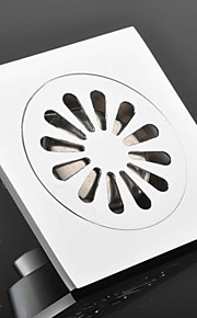 Contemporary Bathroom Accessories Floor Drain