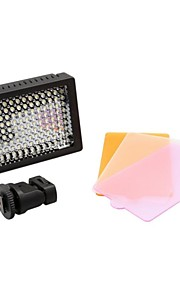 HD-160 LED Video Light Camera DV-camcorder Verlichting 5400K
