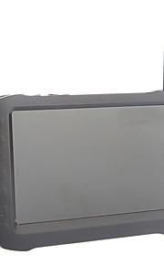 5.8G Wireless Mini Camera DVR Kit - TE860H no-Inteference Frequency ,50-90deg View