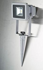 aluminium moulé corps de coulée 10 a mené les lumières extérieures