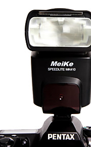 Meike MK410 MK 410 Wireless Flash Light Speedlite voor Nikon D5100 D5200 D3200 D7100 D800E D600 als YongNuo Speedlite