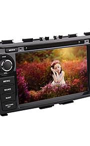 "8 ""2 DIN in-dash touch screen bil dvd-afspiller til nissan Teana / Altima 2013-2014"